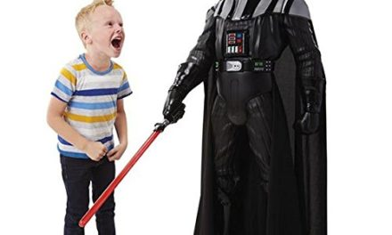 99,98€ Star Wars – Darth Vader – 120 cm