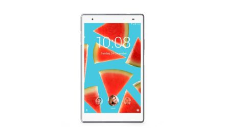199€ Lenovo Tab4 8 Plus 20,32 cm (8 Zoll Full HD IPS Touch) Tablet-PC , 4GB RAM, 64GB eMCP, Android 7.0) weiß