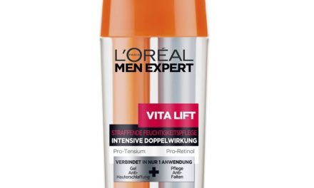 5,49€ L'Oréal Men Expert Vita Lift Double (30ml)