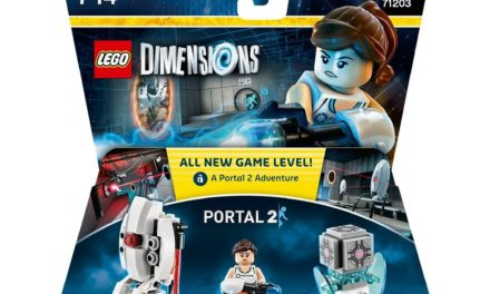 LEGO Dimensions – Level Pack – Portal 5,16€