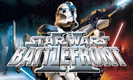 2,50€ Star Wars Battlefront II [PC Code – Steam]