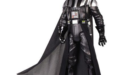 14,99€ Star Wars – Darth Vader 50cm