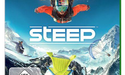 Steep (Xbox One) für 14,99€