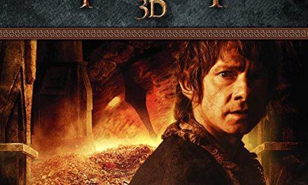 Der Hobbit Trilogie – Extended Edition (3D Blu-ray + 2D) für 34€