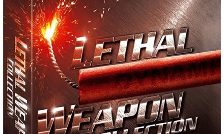 14,97€ Lethal Weapon 1-4 – Collection [Blu-ray]