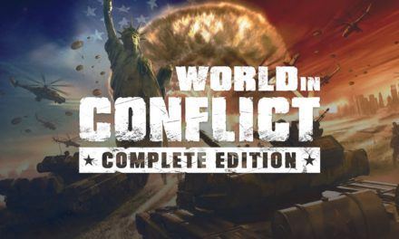 World in Conflict: Complete Edition (Uplay) kostenlos (Ubisoft)