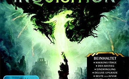 Beendet – 4,99€ Dragon Age: Inquisition – Game of the Year [PC Origin Code]