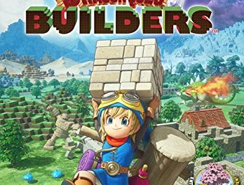 14,96€ Dragon Quest Builders Day One Edition [PlayStation 4]