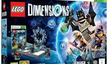 24,17€ LEGO Dimensions – Starter Pack – [Xbox 360]