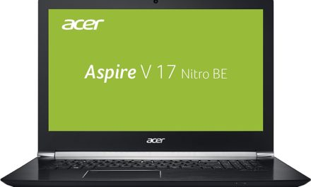 888,88€ Acer Aspire V 17 Nitro (VN7-793G-53K5) 43,9 cm (17,3 Zoll FHD IPS matt) Gaming Notebook (Intel Core i5-7300HQ, 8GB RAM, 256GB PCIe SSD + 1TB HDD, GeForce GTX 1050Ti, USB 3.1 Type-C, Win 10) schwarz