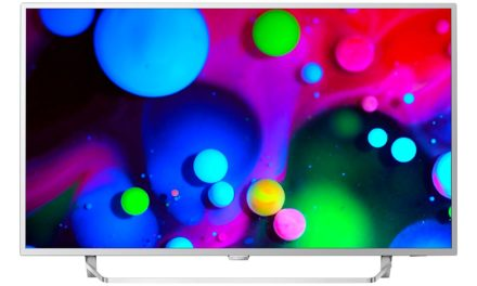 Beendet – 529€ Philips 49PUS6412/12 123cm (49 Zoll) LED-Fernseher (Ultra-HD, Smart TV, Android, Ambilight) [Energieklasse A]