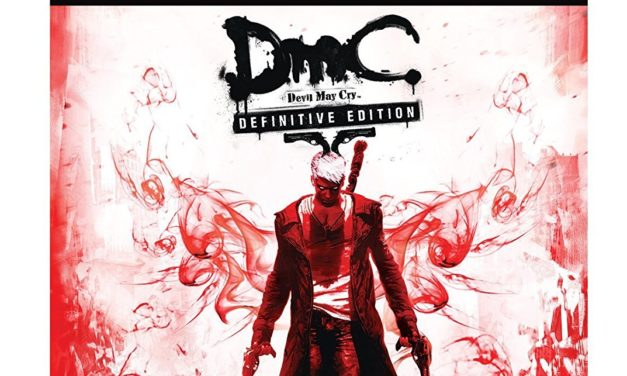 Beendet – 9,90€ DmC Devil May Cry: Definitive Edition [Xbox One – Download Code]