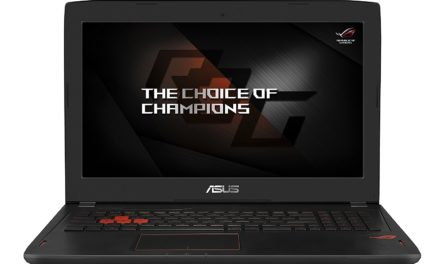 Beendet – 1.299€ Asus ROG GL502VS-FY043T 39,6 cm (15,6 Zoll mattes FHD) Gaming Notebook (Intel Core i7-6700HQ, 8GB RAM, 512GB SSD, 1TB HDD, GeForce GTX 1070, Win 10)