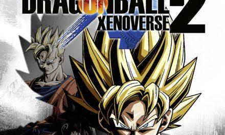 26,99€ Dragon Ball Xenoverse 2 – [PlayStation 4]