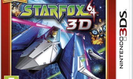 7,99€ 3Ds Star Fox 64 3D