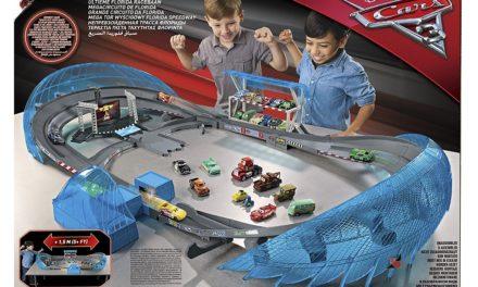 59,99€ Mattel Disney Cars FCW02 – Disney Cars 3 Ultimative Florida Rennstrecke