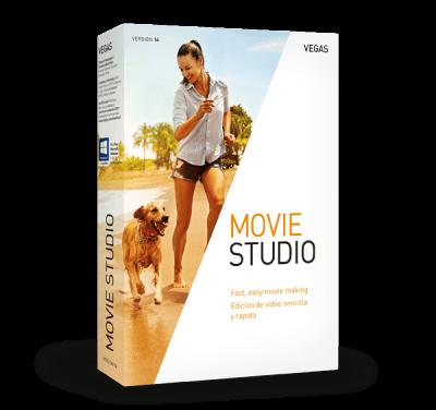 Beendet – Kostenlos – VEGAS Movie Studio 14 – 6 Monatige Lizenz für PC