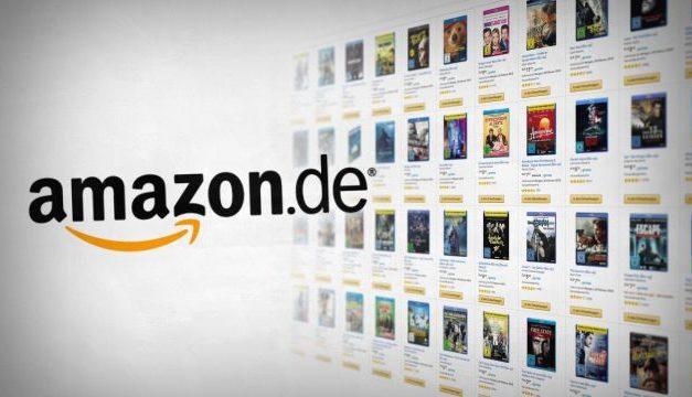 Blu-ray-Aktion: 10 Blu-rays für 50€