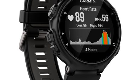 Beendet – 232,99€ Garmin Forerunner 735XT High-End GPS-Running & Triathlonuhr