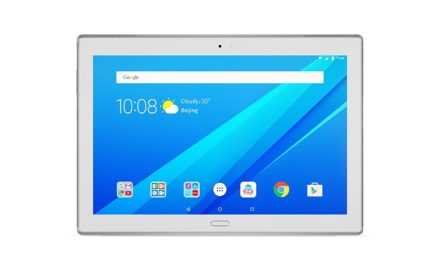 Beendet – 227€ Lenovo Tab4 10 Plus ZA2R0137DE 25,65 cm (10,1 Zoll Full HD IPS Touch) Tablet-PC (Qualcomm Snapdragon MSM8953 Quad-Core, 3GB RAM,16GB eMCP, Wi-Fi/LTE) Weiß