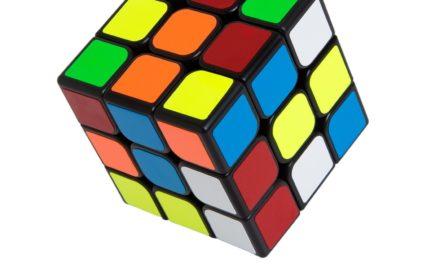 6,94€ Rubiks Cube – Zauberwürfel (Speedcube) 3×3