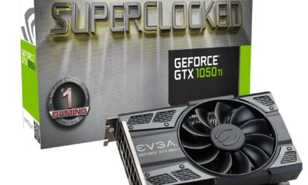 Beendet – 162,85€ EVGA GeForce GTX 1050 Ti SC GAMING, 4GB GDDR5, DX12 OSD Support (PXOC) Grafikkarte 04G-P4-6253-KR