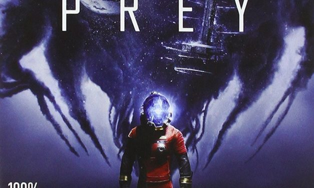 Beendet – 7,99€ Prey Day One Edition (PC Retail)