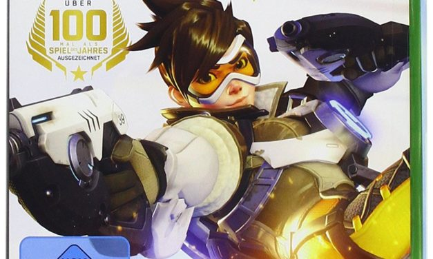 24,99€ Overwatch – Game Of The Year Edition (Xbox One & PS4)