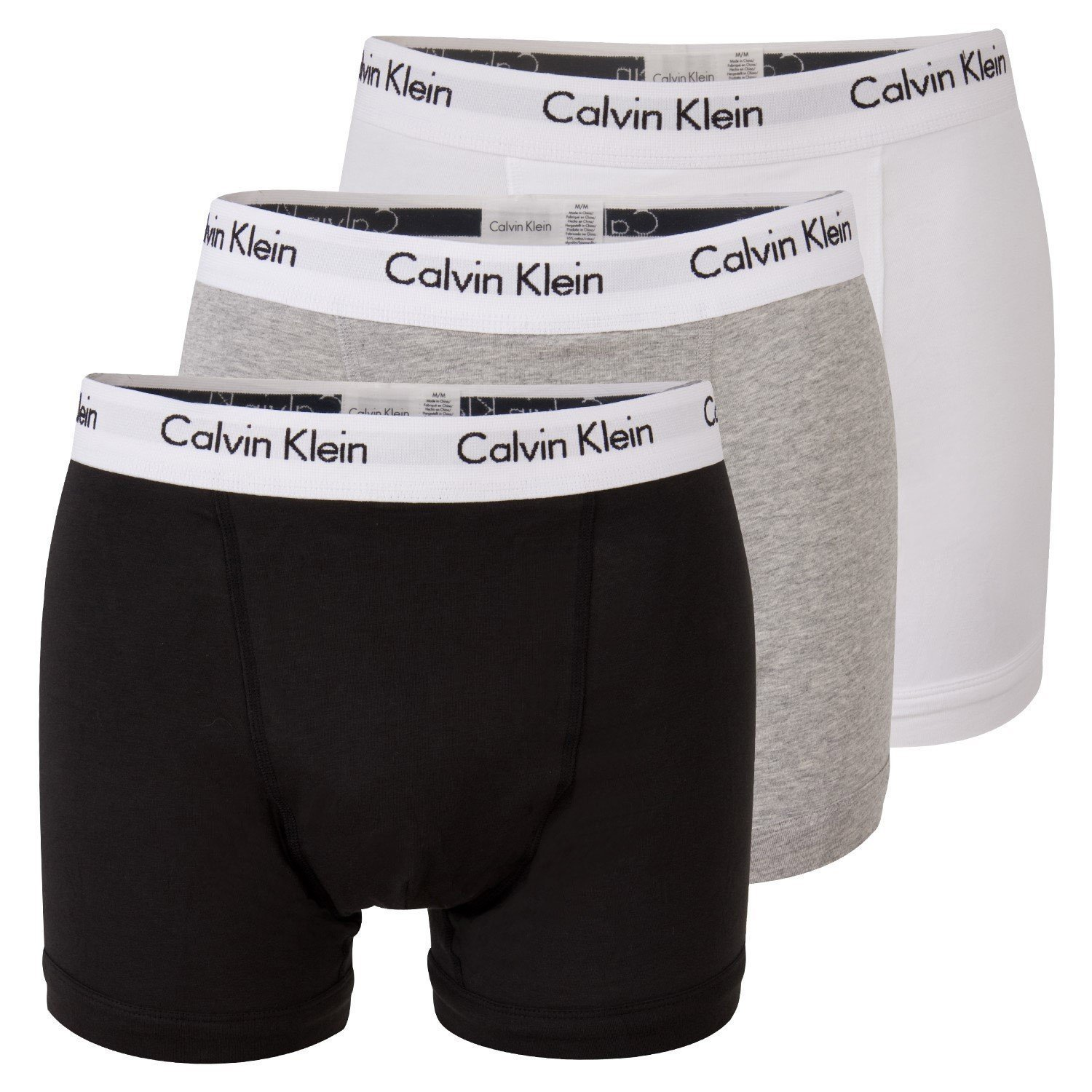 22 99 original calvin klein boxershorts herren 3er pack. Black Bedroom Furniture Sets. Home Design Ideas