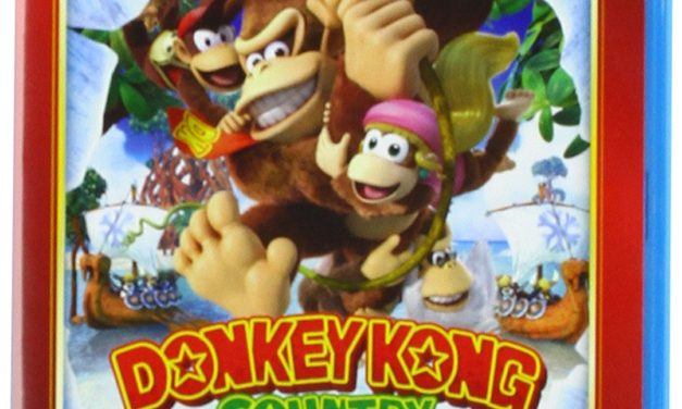 Beendet – 11,14€ Donkey Kong Country: Tropical Freeze – Nintendo Selects – [Wii U]