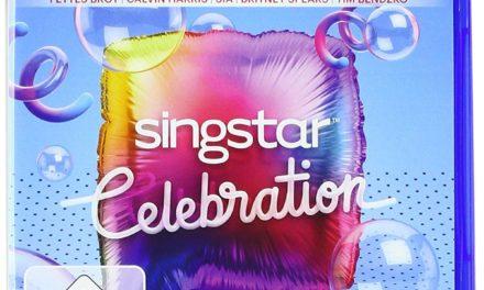 Beendet – 8,99€ SingStar Celebration – [PlayStation 4]