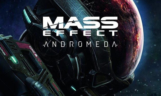 10€ Mass Effect: Andromeda (Code in der Box) – [PC]