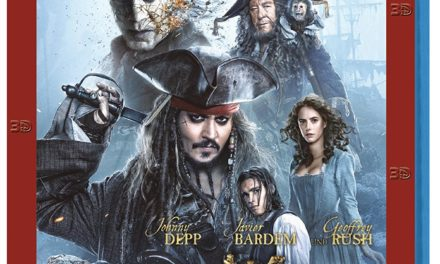 Beendet – 14,97€ Pirates of the Caribbean 5 – Salazars Rache 3D (3D Blu-ray + 2D Blu-ray)