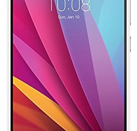 Beendet – 99.68€ Honor 5X Smartphone (5,5 Zoll (14 cm) Touch-Display, 16 GB interner Speicher, Android 5.1) silber