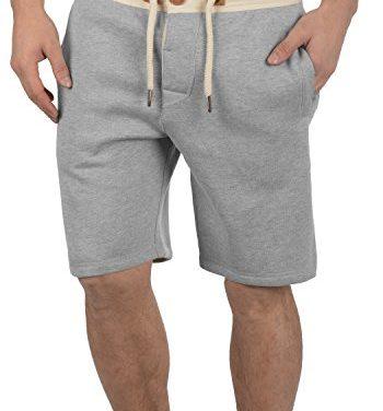 Shorts und Sweatshorts für Männer aus den aktuellen Kollektionen