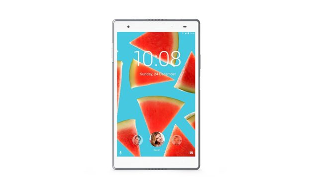 199€ Lenovo Tab4 8 Plus 20,3 cm (8,0 Zoll Full HD IPS Touch) Tablet-PC (Qualcomm Snapdragon MSM8953, 3GB RAM, 16GB eMCP, LTE, Android 7.1.1) weiß