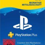 59,99€ PlayStation Plus Mitgliedschaft 15 Monate