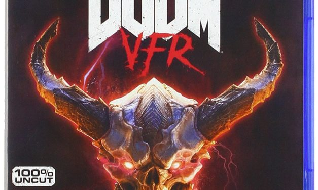 Beendet – 13,58€ DOOM – Virtual Reality Edition – [PlayStation 4]