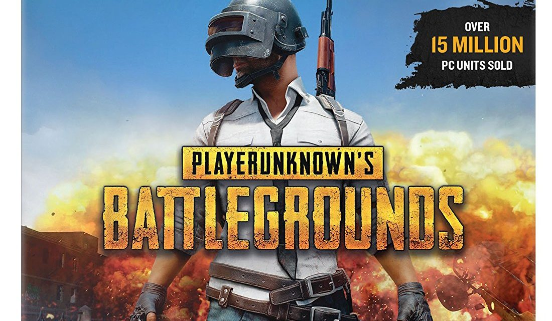 Beendet – 15,32€ PLAYERUNKNOWN'S BATTLEGROUNDS – Game Preview Edition [Code in The Box] – [Xbox One]
