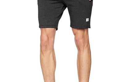 5,04€ JACK & JONES Herren Jorhouston Sweat Shorts Noos