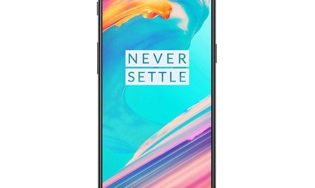 Beendet – 451€ OnePlus 5T Smartphone (6.01 Zoll (15,6 cm) Touch-Display, 64 GB interner Speicher, Android OS) midnight black – Europäische Version