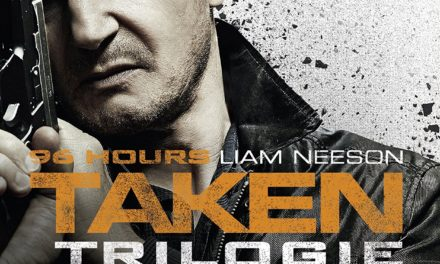 16,97€ 96 Hours – Taken 1-3 [Blu-ray]