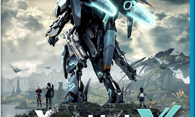 20,41€ Xenoblade Chronicles X – Standard Edition – [Wii U]