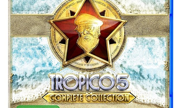16,97€  Tropico 5 – Complete Collection [PS4]