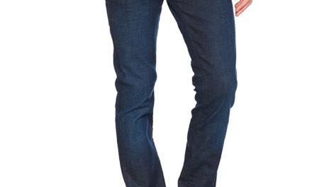17,56€ Wrangler Herren Slim Jeans Larston