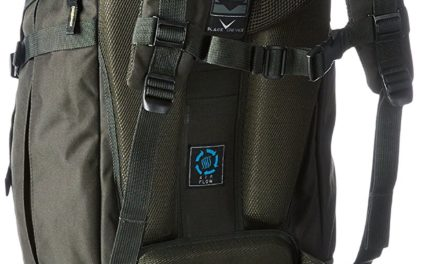 29,42€ Black Crevice Rucksack Explorer