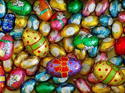 Bis zu 40% reduziert: Ostersüßigkeiten im Angebot