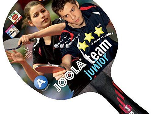 7,92€ Joola Tischtennis-Schläger Tam, Junior, 52004