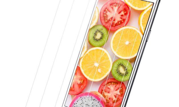 GRATIS 3er Panzerglas für Samsung Galaxy J5 2017