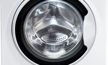 334€ Bauknecht WA Soft 8F41 Waschmaschine Frontlader / A+++ -10% / 1400 UpM / langlebiger Motor / Nachlegefunktion / Wasserschutz / weiß [Energieklasse A+++]
